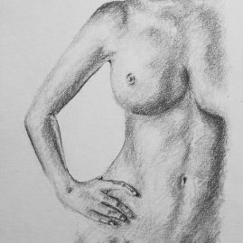 Nude Drawing Sydney
