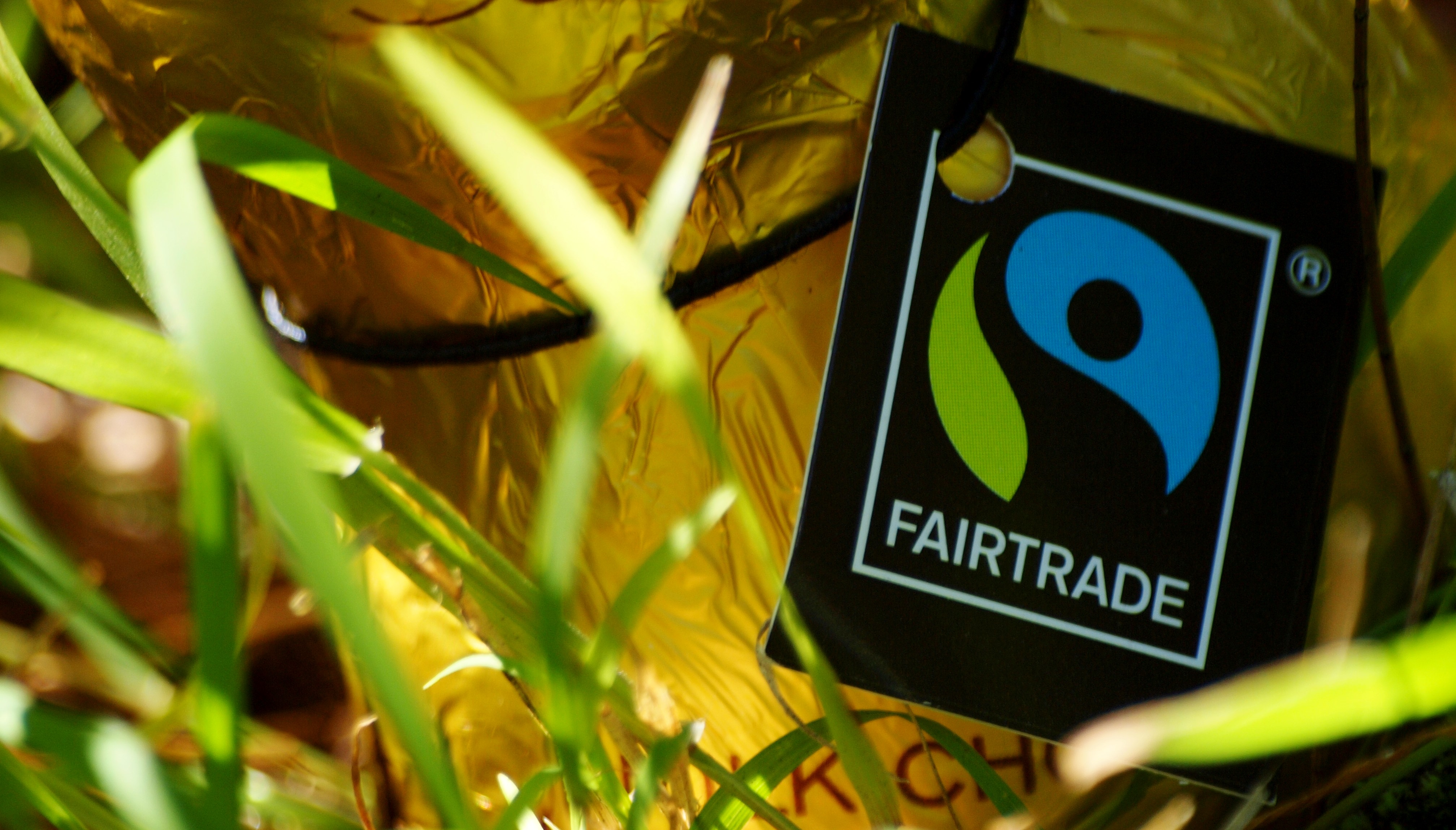 Hiking Boots and the Fairtrade Easter Bunny – Julie Green ...