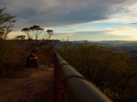 Hargraves Lookout