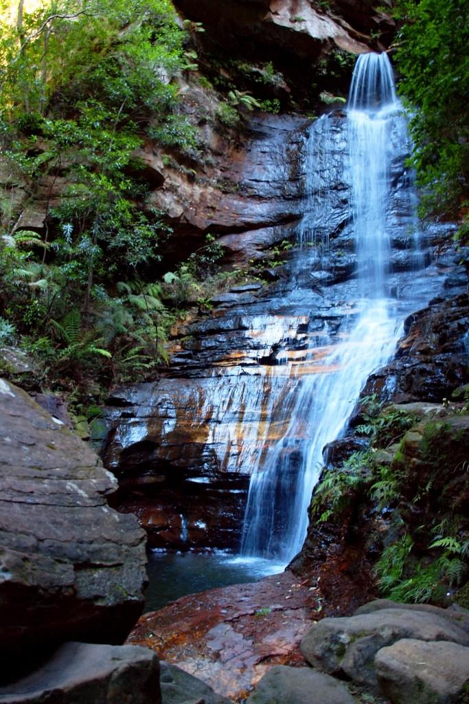Empress Falls 2013