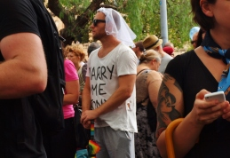 Marry Me Tony #marchinmarch