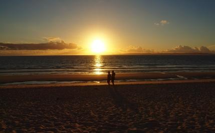 Woorim Beach, Bribie Island Queensland