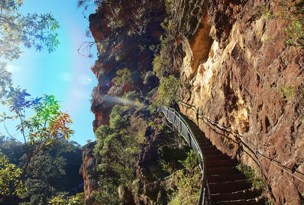 Walk This Way: 8 of the Best Hikes in Australia | Outback ... |Hiking Australia