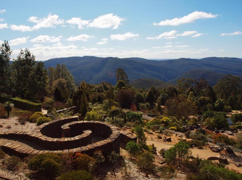 Mt Tomah Botanic Gardens