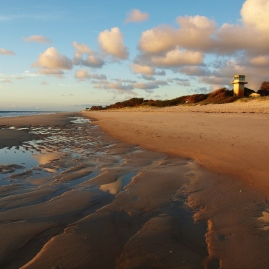 Bribie Island Sunrise Photography QLD