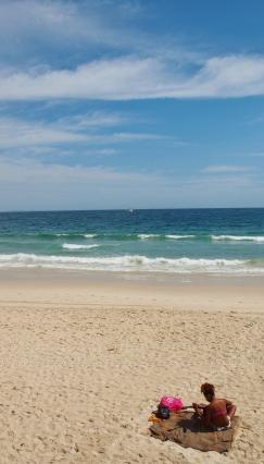Byron Bay Beach