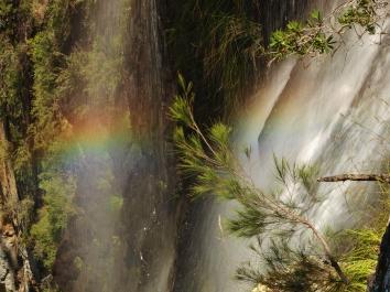 Minyon Falls waterfall photography