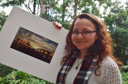 Julie Green Photographic Prize Finalist