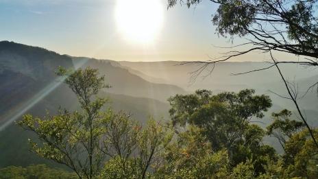 Mount Solitary Hike Katoomba (5)