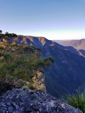 Kanangra Walls and Blue Mountains (163)