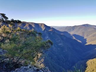 Kanangra Walls and Blue Mountains (164)