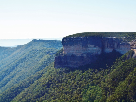 Kanangra Walls and Blue Mountains (207)