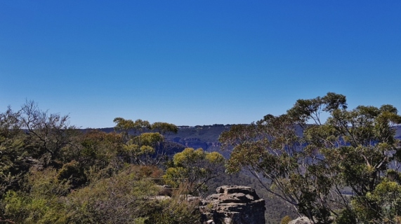 Kanangra Walls and Blue Mountains (90)