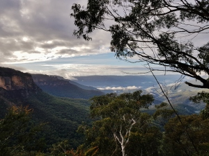 Mt Solitary Blue Mountains (1)
