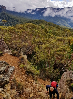 Mt Solitary Blue Mountains (22)