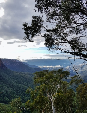 Mt Solitary Blue Mountains (3)