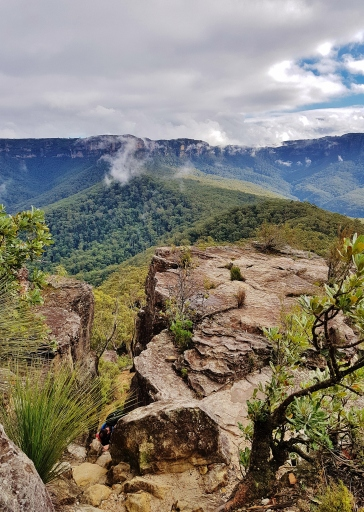 Mt Solitary Blue Mountains (33)