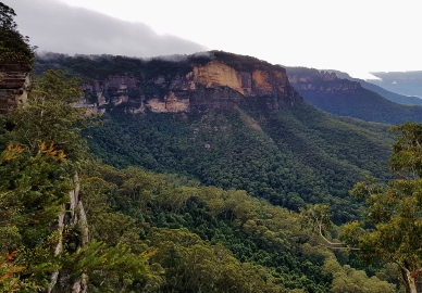 Mt Solitary Blue Mountains (4)