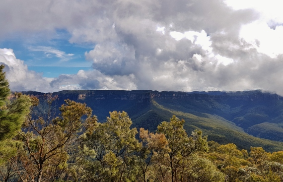 Mt Solitary Blue Mountains (44)