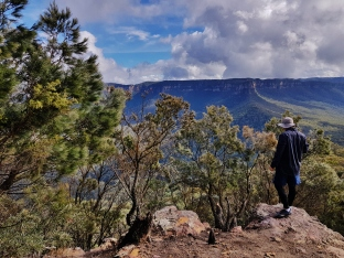 Mt Solitary Blue Mountains (52)