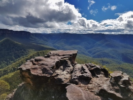 Mt Solitary Blue Mountains (54)