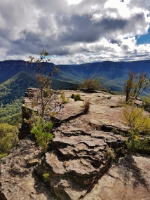 Mt Solitary Blue Mountains (56)