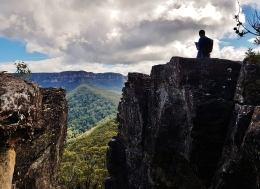 Mt Solitary Blue Mountains (65)