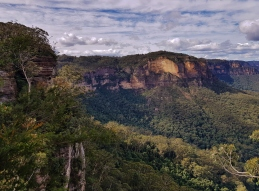 Mt Solitary Blue Mountains (88)