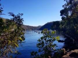 Cowan to Berowra Waters Freeman's Fitness hike (2)