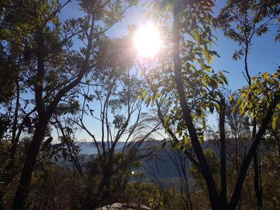 Cowan to Berowra Waters Freeman's Fitness hike (5)