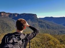 Perrys to Du Faur Head Hike (102)