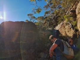 Perrys to Du Faur Head Hike (106)
