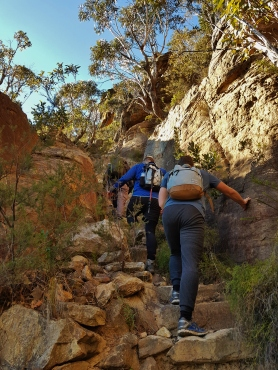 Perrys to Du Faur Head Hike (107)