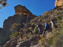 Perrys to Du Faur Head Hike (112)