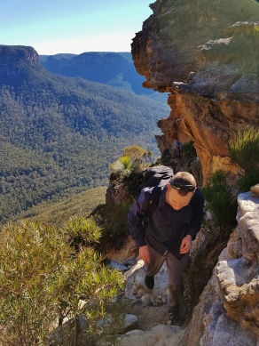 Perrys to Du Faur Head Hike (120)