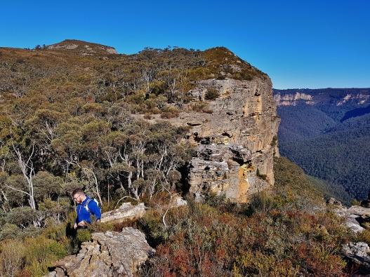 Perrys to Du Faur Head Hike (121)