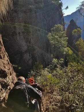 Perrys to Du Faur Head Hike (24)