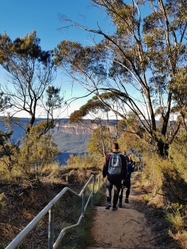 Perrys to Du Faur Head Hike (3)