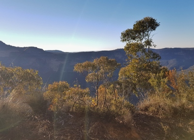 Perrys to Du Faur Head Hike (5)