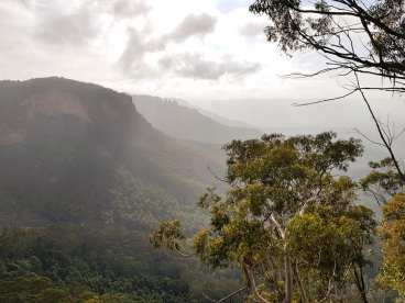 Mt Solitary Katoomba Nature Photography