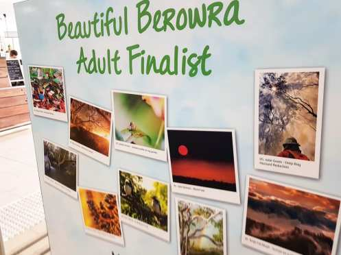 Beautiful Berowra Photography Competition 2018